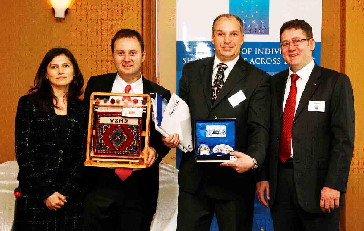 Euroshareholders Boryad Verbič Kristjan Istanbul