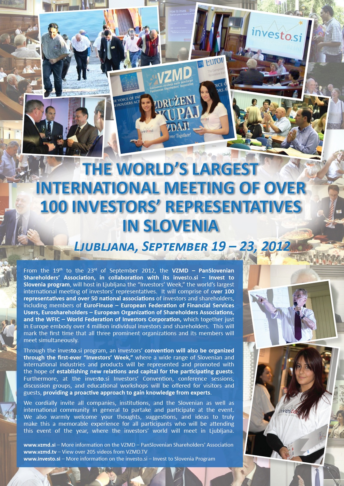 Largest International_Meeting_-_Slovenia_2012