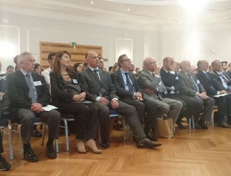 MALTA - extreme wonder at the meeting of the European Federation of Investors at actions taken by financial intermediaries and the...